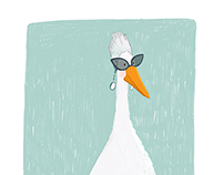 La Goose Fatale