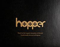 Hopper Belgian Beer
