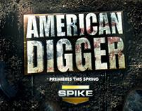 American Digger