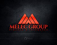 Melec Group Logo Tasarımı