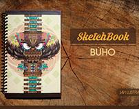SketchBook-Ilustración