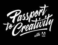 Passport to Creativity