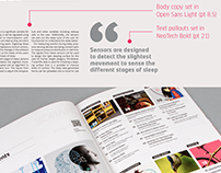 Going Digital - Magazine