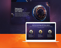 Web Design | Burency