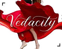 Vedacity - A Beautiful Script