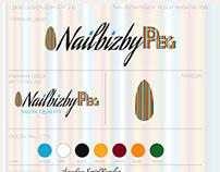 Logo Design for NailbizbyPeg