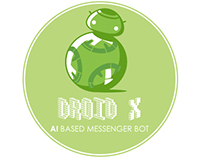 Droid X AI-Based Messenger Bot