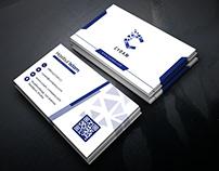 Standard Business Card | Cyoam