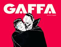 Gaffa - Magazine