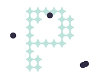 PERFO typeface