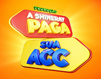 Promoção - ACC Grátis Shineray