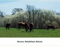 Chanceland Farm Homepage