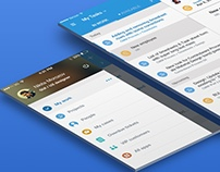 Comindware Business Application Platform iOS
