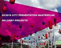 GC2018 City Presentation