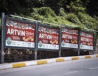 Bursa Artvin Günleri