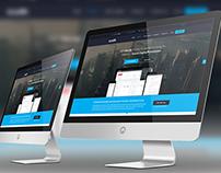 Norrth - SAAS Website