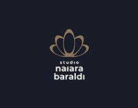 Rebranding - Studio Naiara Baraldi