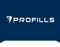 Profills | Identidade Visual