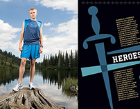 Runner's World | Heroes of Running