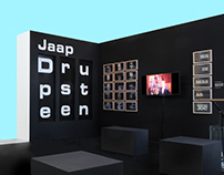 Jaap Drupsteen - Designer | Explorer