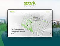 SPARK | King Salman Energy Park Website