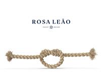 Rosa Leão - Branding