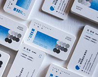 Card|AAOO studio