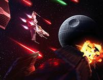 LEGO Star Wars - Skymopper