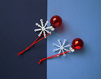 snowflakes | decorations