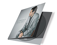 Alex Lopez - CD Packaging