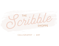 The Scribble Shoppe