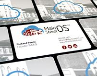 MainStreetOS Branding