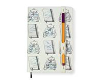 Notebooks Remini
