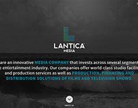 Web: Lantica Media