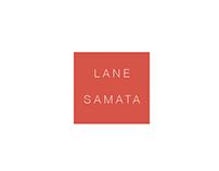 Lane Samata
