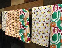 Joy Pattern Collection