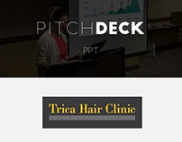 Trica - Pitch Deck