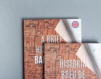 Història breu de Barcelona