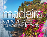 Madeira Campaign - Outdoors and buses