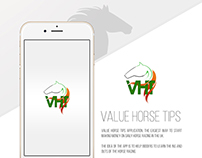 Value Horse Tips | Mobile UI Design