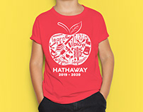 Hathaway Shirt & Branding
