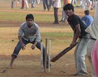 Sunday Cricketers