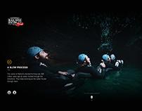 Black Water Rafting 30 Anniversary