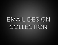 Email design collection