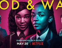 Netflix - Blood & Water