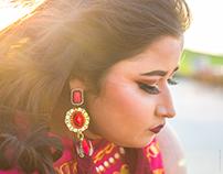 Nawaal Akram - Nawarti fine art project