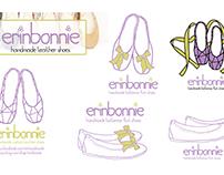 Designs for Erin Bonnie Shoes