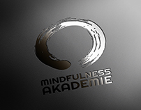 Logo Design for Mindfulness Academy