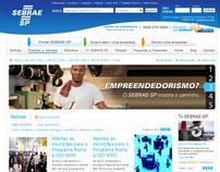 SEBRAE-SP - Brazilian Fostering Entrepreneurship