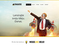 MediaCODE website